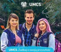 UMCS: wstępne wyniki rekrutacji