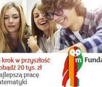 """""""Krok w przyszłość"""" - mFundacja ogłasza II edycję konkursu"""
