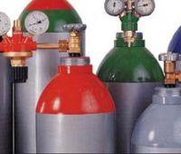 Dostawy gazów  wraz z dzierżawą butli dla jednostek UMCS
