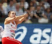 Malwina Kopron zdobyła złoty medal w Tajpej