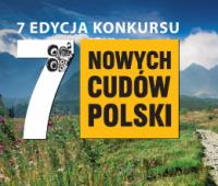 Nowe cuda Polski wybrane!