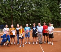 UMCS Tennis Cup 2017