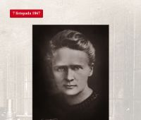 Wystawa na 150. rocznicę urodzin Patronki Uniwersytetu...