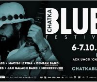 Chatka Blues Festival - 6-7.10-2017 r.