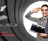 Mastercoder Vol. 4 - Konkurs Programistyczny