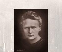 Maria Curie-Skłodowska. 150.rocznica urodzin Patronki...