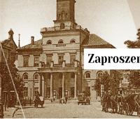 Samorządowe tradycje siedemsetletniego Lublina - zaproszenie