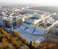 Praktyki studenckie - Centrum Spotkania Kultur