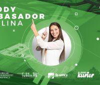 Trwa konkurs na Młodego Ambasadora Lublina
