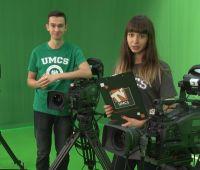 Flesz Akademicki w TVP3 Lublin - odc.6