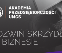 Akademia Przedsiębiorczości UMCS