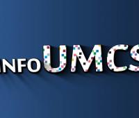 #infoUMCS - nowy program informacyjny TV UMCS