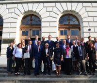 Konferencja we Lwowie/fotorelacja