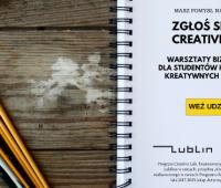 Dołącz do Creative Lab.!