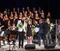"""Koncert inauguracyjny """"Dźwięki 700-letniego..."""