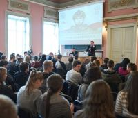 Wiceminister Michał Dworczyk o wojskowym szkoleniu studentów