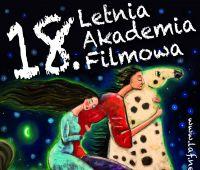 Replika 18. Letniej Akademii Filmowej w Zwierzyńcu