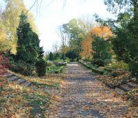 1 listopada: Przerwa zimowa w Ogrodzie