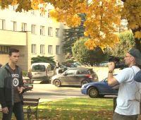 Flesz Akademicki w TVP3 Lublin - odc.7
