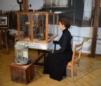 TV UMCS dla Muzeum Marii Skłodowskiej-Curie w Warszawie
