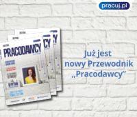 """Najnowsza edycja Przewodnika """"Pracodawcy..."""
