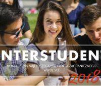 Konkurs na najlepszego studenta zagranicznego w Polsce