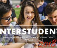 Wybieramy najlepszego studenta zagranicznego w Polsce 2018