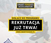 Dołącz do technologicznej rewolucji w żywieniu