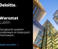 Deloitte na Wydziale Ekonomicznym
