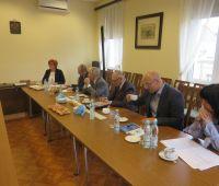 Posiedzenie Rady Programowej