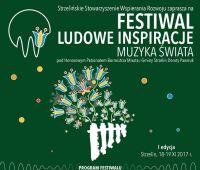 Recital dr. Jakuba Niedoborka podczas Festiwalu Ludowe...