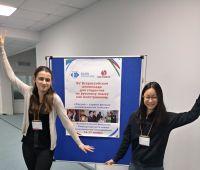 Nasza studentka laureatem olimpiady języka rosyjskiego