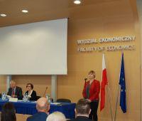 """Konferencja UZP i UMCS pt. """"Praktyczne aspekty stosowania..."""