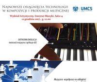 Najnowsze osiągnięcia technologii muzycznej w standardach...