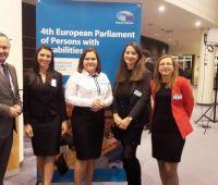 IV Europejski Parlament Osób z Niepełnosprawnością - relacja