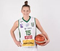 Agata Dobrowolska w reprezentacji Polski
