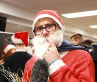 ToMasz na uczelni - odcinek świąteczny