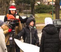 Flesz Akademicki w TVP3 Lublin - odc. 10