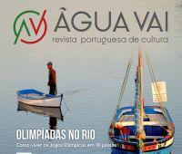 ÁGUA VAI – Revista Portuguesa de Cultura n° 8