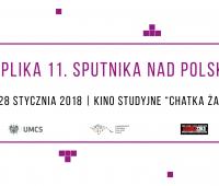 Replika 11. Sputnika nad Polską