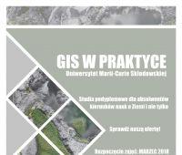 III edycja studiów podyplomowych - Systemy informacji...