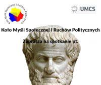 Arystoteles i natura współczesnej polityki