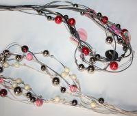 Warsztaty kreatywnego rękodzielnictwa: Biżuteria karnawałowa