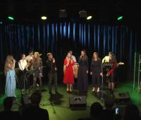 Koncert kolęd i pastorałek studentów UMCS