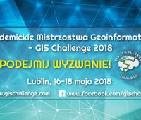 II Akademickie Mistrzostwa Geoinformatyczne