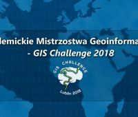 II Akademickie Mistrzostwa Geoinformatyczne - GIS...