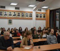 XLII Debata Studencka – Jak zmieni się system zarządzania...
