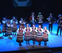 Koncert Zespołu Tańca Ludowego UMCS