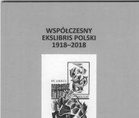 Ekslibrisy dr Agnieszki Zawadzkiej