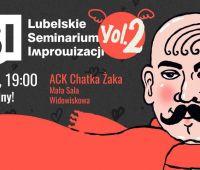 """""""Improv! Drugie Lubelskie Seminarium..."""